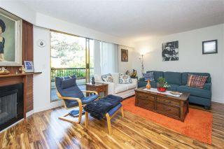 "Photo 2: 101 143 E 19TH Street in North Vancouver: Central Lonsdale Condo for sale in ""CASA BELLA"" : MLS®# R2536474"