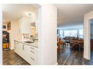"""Photo 3: 210 1466 PEMBERTON Avenue in Squamish: Downtown SQ Condo for sale in """"MARINA ESTATES"""" : MLS®# R2590030"""