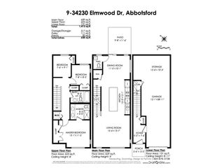 """Photo 20: 9 34230 ELMWOOD Drive in Abbotsford: Central Abbotsford Townhouse for sale in """"Ten Oaks"""" : MLS®# R2386873"""