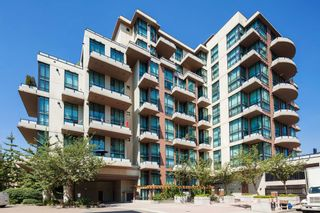 "Photo 1: 208 10 RENAISSANCE Square in New Westminster: Quay Condo for sale in ""MURANO LOFTS"" : MLS®# R2189938"