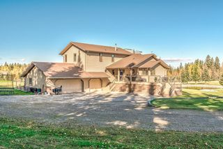 Photo 2: 32571 Rge Rd 52: Rural Mountain View County Detached for sale : MLS®# A1152209