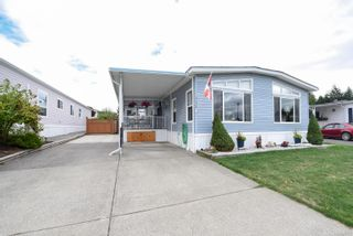 Photo 11: 112 4714 Muir Rd in : CV Courtenay City Manufactured Home for sale (Comox Valley)  : MLS®# 867355