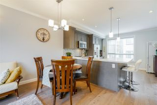 """Photo 10: 9 16127 87 Avenue in Surrey: Fleetwood Tynehead Townhouse for sale in """"Academy"""" : MLS®# R2518411"""