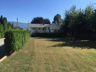 Photo 1: 42439 SOUTH SUMAS Road in Sardis - Greendale: Greendale Chilliwack House for sale (Sardis)  : MLS®# R2507663