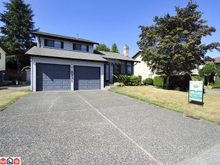 Photo 1: 3631 NICOLA Street in Abbotsford: Central Abbotsford House for sale : MLS®# F1223443