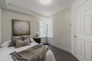 """Photo 8: 234 2565 W BROADWAY in Vancouver: Kitsilano Townhouse for sale in """"TRAFALGAR MEWS"""" (Vancouver West)  : MLS®# R2598629"""