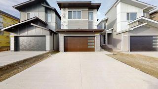 Photo 1: 19712 28 Avenue in Edmonton: Zone 57 House for sale : MLS®# E4263971