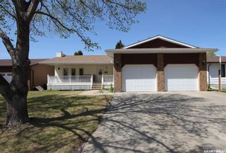 Photo 1: 2341 Canary Street in North Battleford: Killdeer Park Residential for sale : MLS®# SK847205