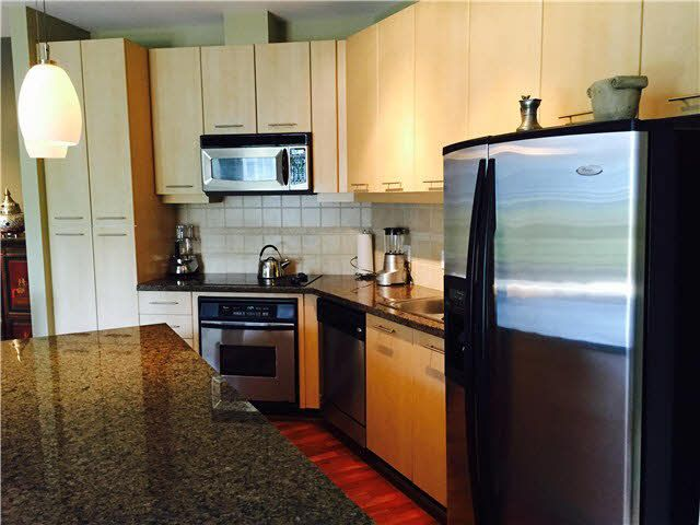 FEATURED LISTING: 512 - 560 RAVENWOODS Drive North Vancouver