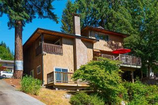 Photo 28: 275 MONTROYAL Boulevard in North Vancouver: Upper Delbrook House for sale : MLS®# R2603979