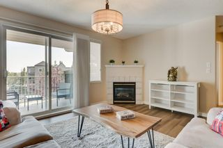 Photo 8: 408 3000 Somervale Court SW in Calgary: Somerset Apartment for sale : MLS®# A1146188
