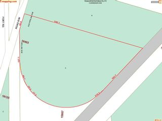 Photo 4: 16403 FORT Road in Edmonton: Zone 03 Land Commercial for sale : MLS®# E4220253