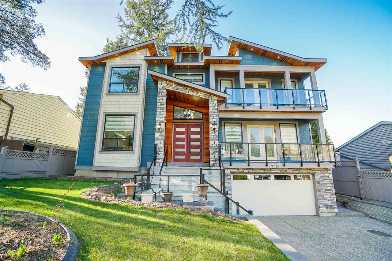 Main Photo: 7629 142 Street in Surrey: East Newton House for sale : MLS®# R2462002