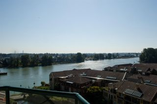 "Photo 20: 1101 10 LAGUNA Court in New Westminster: Quay Condo for sale in ""LAGUNA LANDING"" : MLS®# R2301996"