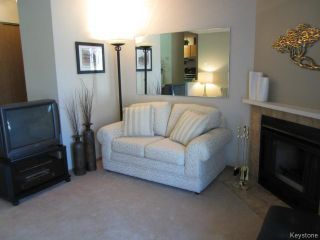 Photo 3: 90 Plaza Drive in WINNIPEG: Fort Garry / Whyte Ridge / St Norbert Condominium for sale (South Winnipeg)  : MLS®# 1509632