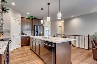 Photo 15: 2 Stone Garden Crescent: Carstairs Semi Detached for sale : MLS®# C4293584