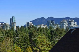 Photo 11: 65 870 W 7TH Avenue in Vancouver: Fairview VW Townhouse for sale (Vancouver West)  : MLS®# R2112960