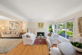 Photo 5: 129 MOSS St in : Vi Fairfield West House for sale (Victoria)  : MLS®# 883349