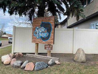 Photo 38: 14043 30 Street in Edmonton: Zone 35 Townhouse for sale : MLS®# E4244864