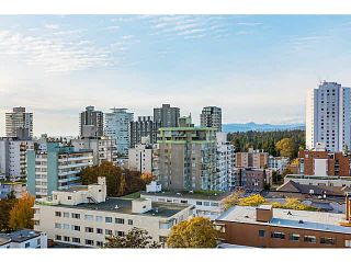 "Photo 8: 1405 1816 HARO Street in Vancouver: West End VW Condo for sale in ""Huntington Place"" (Vancouver West)  : MLS®# V1092746"