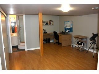 Photo 25: 1308 154 Avenue SW in Calgary: Millrise House for sale : MLS®# C4004773