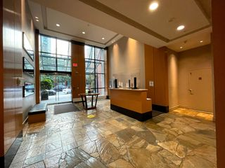 Photo 3: 928 Homer Street in Vancouver: Yaletown Condo for rent (Vancouver West)  : MLS®# AR155