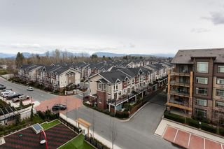 """Photo 17: 616 8067 207 Street in Langley: Willoughby Heights Condo for sale in """"Yorkson Creek - Parkside 1"""" : MLS®# R2249877"""
