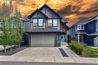 Photo 2: 215 RAVENSCROFT Green SE: Airdrie Detached for sale : MLS®# A1022191