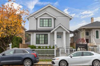 Main Photo: 2052 E 49TH Avenue in Vancouver: Killarney VE 1/2 Duplex for sale (Vancouver East)  : MLS®# R2529041