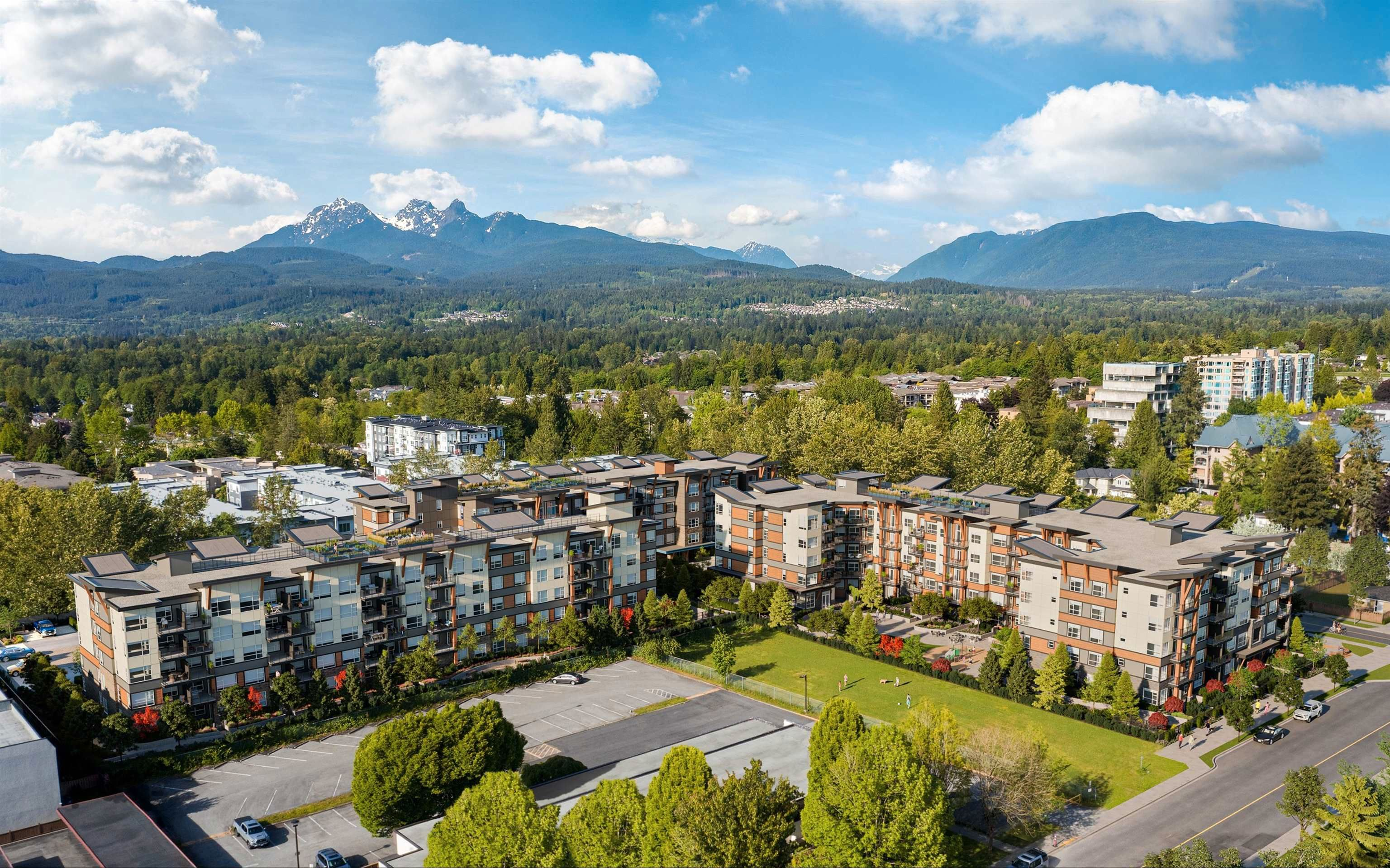 """Main Photo: 315 12109 223 Street in Maple Ridge: East Central Condo for sale in """"Inspire"""" : MLS®# R2624412"""