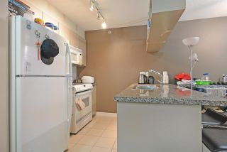 Photo 4: 1901 1082 SEYMOUR STREET in Vancouver: Downtown VW Condo for sale (Vancouver West)  : MLS®# R2221082