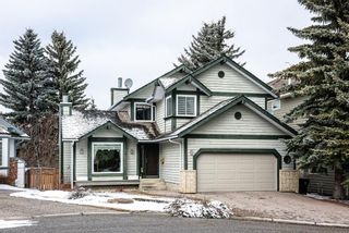 Main Photo: 145 Shawnee Court SW in Calgary: Shawnee Slopes Detached for sale : MLS®# A1087773