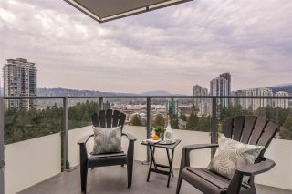 Photo 10: 2508 3093 WINDSOR Gate in Coquitlam: New Horizons Condo for sale : MLS®# R2318512
