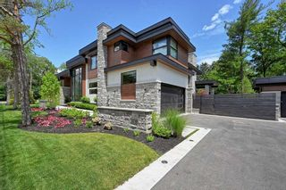Photo 2: 421 Chartwell Road in Oakville: Eastlake House (2-Storey) for sale : MLS®# W5297725