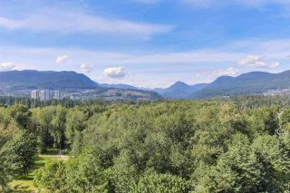 Photo 3: 2203 2789 SHAUGHNESSY STREET in Port Coquitlam: Central Pt Coquitlam Condo for sale : MLS®# R2460914