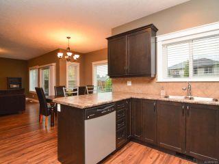 Photo 5: 4761 Cruickshank Pl in COURTENAY: CV Courtenay East House for sale (Comox Valley)  : MLS®# 747101