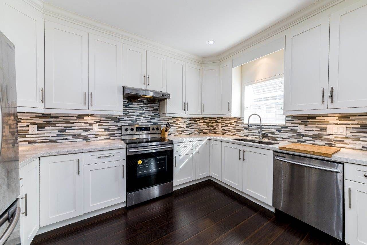 Main Photo: 3628 WINDSOR Street in Vancouver: Fraser VE Townhouse for sale (Vancouver East)  : MLS®# R2559673