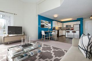 Photo 12: 408 8909 100 Street NW in Edmonton: Zone 15 Condo for sale : MLS®# E4266170