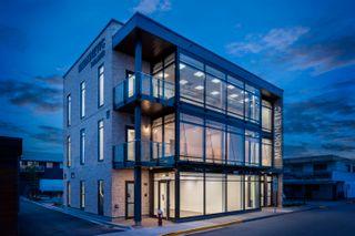 Photo 4: 102 11770 FRASER STREET in Maple Ridge: East Central Office for lease : MLS®# C8039773