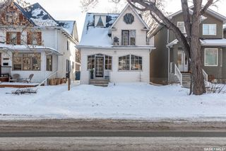 Main Photo: 2261 Retallack Street in Regina: Cathedral RG Residential for sale : MLS®# SK840841