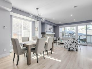 """Photo 4: 20 3618 150 Street in Surrey: Morgan Creek Townhouse for sale in """"VIRIDIAN"""" (South Surrey White Rock)  : MLS®# R2431813"""