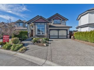 "Photo 1: 6593 186A Street in Surrey: Cloverdale BC House for sale in ""HILLCREST"" (Cloverdale)  : MLS®# F1432832"