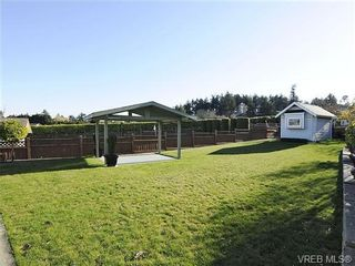 Photo 18: 2123 Ferndale Rd in VICTORIA: SE Gordon Head House for sale (Saanich East)  : MLS®# 664446