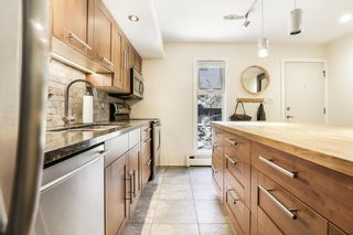 """Photo 10: 10 870 W 7TH Avenue in Vancouver: Fairview VW Townhouse for sale in """"Laurel Court"""" (Vancouver West)  : MLS®# R2594684"""