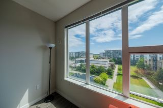 "Photo 7: 521 9366 TOMICKI Avenue in Richmond: West Cambie Condo for sale in ""ALEXANDRA COURT/CARLTON"" : MLS®# R2492400"