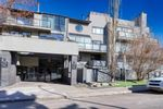 Main Photo: 407 1732 9A Street SW in Calgary: Lower Mount Royal Apartment for sale : MLS®# A1088248