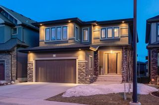 Main Photo: 95 Aspen Summit View SW in Calgary: Aspen Woods Detached for sale : MLS®# A1095123