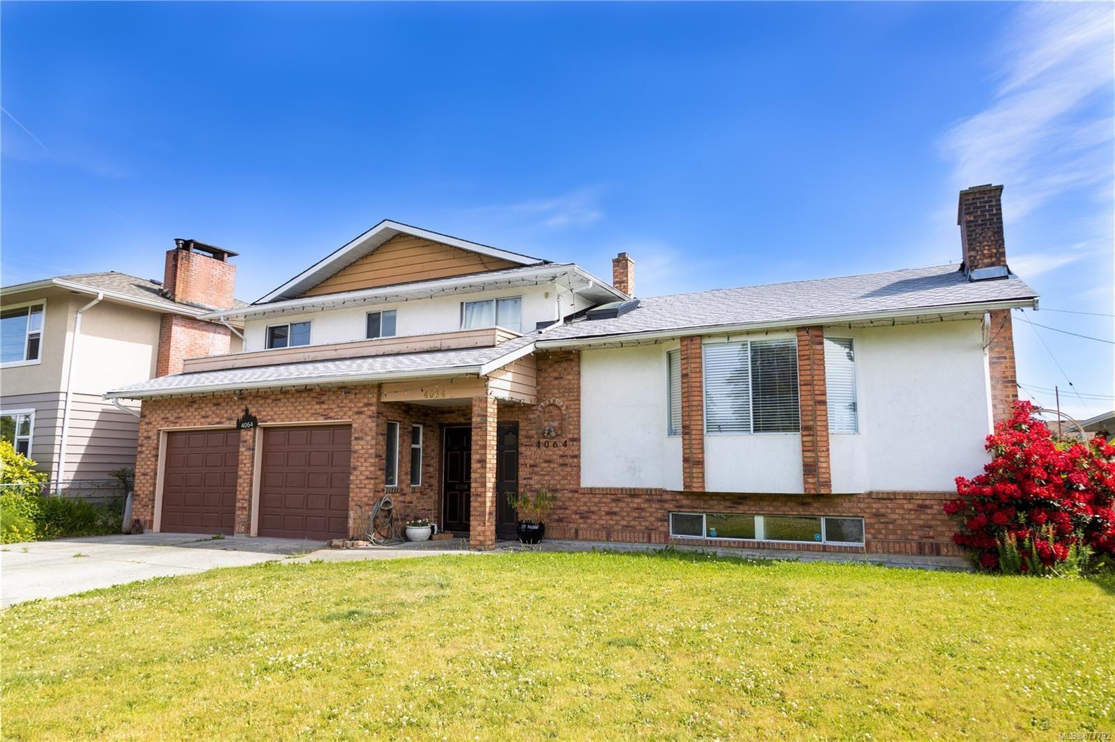 Main Photo: 4064 Wallace St in : PA Port Alberni House for sale (Port Alberni)  : MLS®# 877792