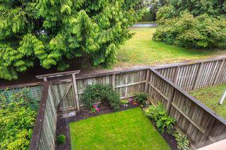 "Photo 15: 7 3574 E 49TH Avenue in Vancouver: Killarney VE Townhouse for sale in ""CHAMPLAIN VILLA"" (Vancouver East)  : MLS®# R2089033"