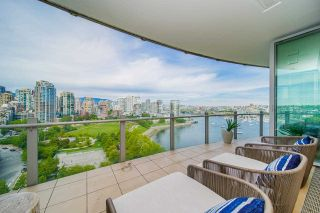 Photo 17: 1702 1560 HOMER Mews in Vancouver: Yaletown Condo for sale (Vancouver West)  : MLS®# R2589713